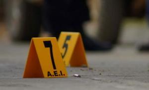 Asesinan a balazos a pareja en playa de Cancún