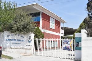 Serán 8 escuelas  centros electorales  para el 7 de junio