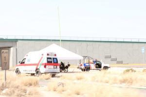 Sólo 2 operativos  en Semana Santa en Frontera