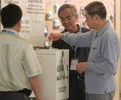China aprueba reforma que limitará sistema electoral Hong Kong