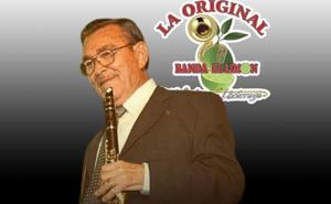 Despiden cantantes de regional a Salvador Lizárraga