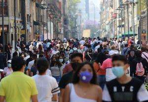 Coahuila registra 8 muertes y 57 casos nuevos de COVID-19