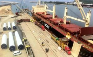 Encabeza Semarnat consulta sobre puerto petrolero-comercial