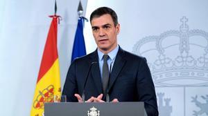 EU recoge las quejas de la prensa española sobre el Gobierno en un informe