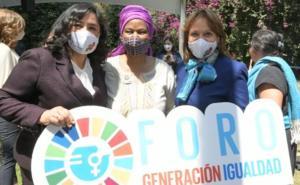 SFP destaca ante ONU cese de funcionarios por acoso y hostigamiento