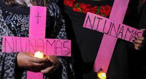 Reconoce AMLO aumento en feminicidios y extorsiones