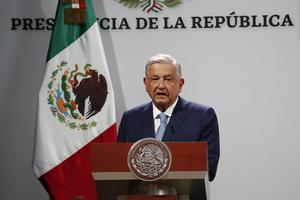 Asegura AMLO que México va saliendo de la crisis económica y social