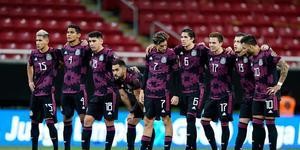 La Selección Mexicana puede ser cabeza de serie en el sorteo Olímpico