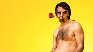 Eugenio Derbez vuelve a ser un 'latin lover' en nueva serie de comedia