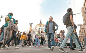 CDMX espera derrama de 3.5 mdp en Semana Santa, 40% más que en 2020