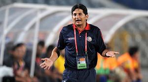 Costa Rica amplía racha negativa y prende las alarmas tras últimos amistosos