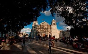 Oaxaca recibe cuatro nominaciones a los Oscar del turismo mundial
