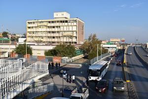 Consejeros del IMSS pediráninformes de daños en clínica 7 de Monclova