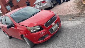 Ignora alto y provoca accidente en Monclova