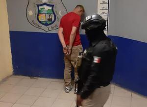 Alteraba el orden público en Monclova