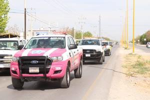 'Esconderá' municipio las unidades del transporte en Frontera