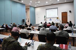 Libera el subcomité de salud eventos sociales en San Buenaventura
