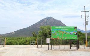 Abren corredor turístico de Candela