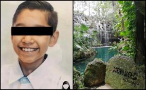 Investiga FGE muerte de menor de Durango en parque acuático de Xcaret