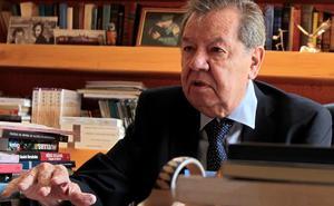 'Me callan porque hablo fuerte': Porfirio Muñoz Ledo