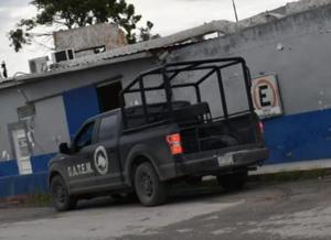 Gates casi atrapan a supuestos gatilleros en Monclova
