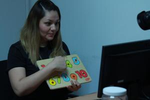 Ofrece DIF ayuda aniños con autismo:Marcela Gorgón