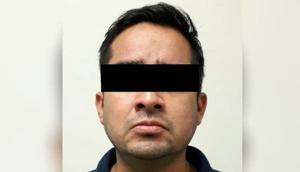 Detienen e ingresan a penal a presunto secuestrador de la niña Sofía
