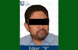 Acepta exfuncionario ser extraditado a México