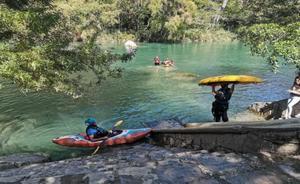 SECTUR pide respetar medidas sanitarias en sitios turísticos de SLP