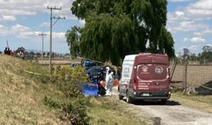 Hallan a una mujer muerta en predio de San Pablo Autopan