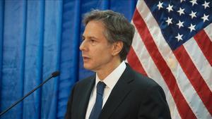 Canciller argentino dialoga por primera vez con Secretario de Estado de EU