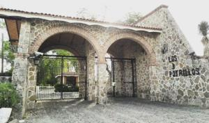 Qué hay en el Rancho Los 3 Potrillos, de Vicente Fernández