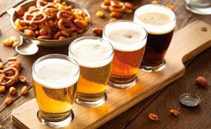 Realizar la ruta 'Rincones Cerveceros' en SLP