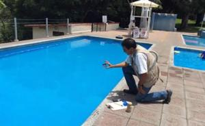 Coepris monitorea albercas y balnearios de SLP para evitar riesgos