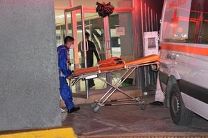 Lo golpean afuera de bar en Monclova