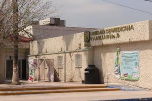 Sin contagios Covid en Frontera: IMSS