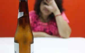 Son jóvenes los que  más toman alcohol en Frontera