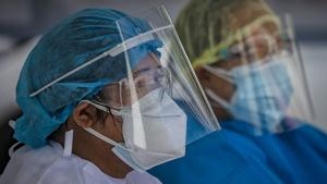 México alcanza 2 millones 247 mil 357 contagios por COVID-19