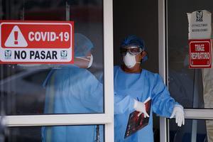 Coahuila registra 9 casos nuevos de COVID-19; no hubo decesos