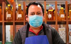 Oaxaca lidera la reactivación económica en el país: Murat