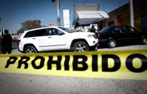'Toluca registra baja del 20% en delitos'