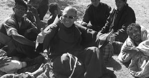 Muere de COVID franciscano que dedicó su vida a habitantes de calle en Bogotá