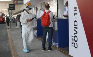 COVID-19: 204 mil 11 defunciones por coronavirus en México