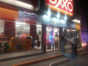 Siguen al alza robos en tiendas de conveniencia en Monclova