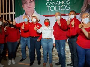 Dan apertura al fervor electoral en Frontera