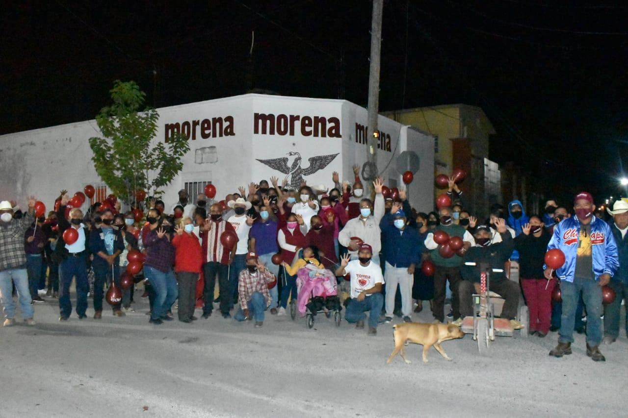 Arrancan campañas candidatos; 60 días de proselitismo político en Región Centro