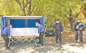 Vinculan a proceso a policías de caso Victoria Salazar