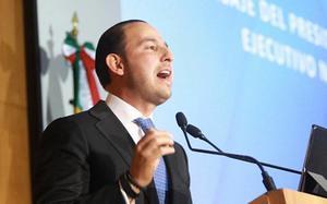 Marko Cortés: 'Morena no sabe gobernar, son ineptos, mentirosos y corruptos'