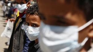 Guyana registró en marzo mayor número de contagios desde inicio de pandemia
