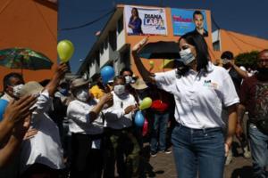 'A mí no se me perdió nada en Campeche'
